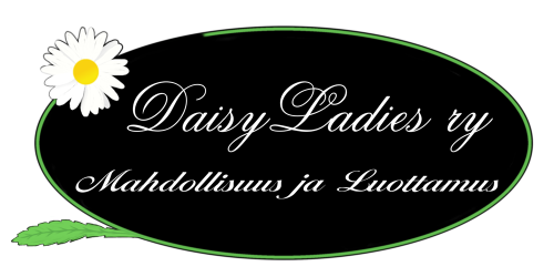 Daisy Ladies ry Logo