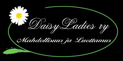 DaisyLadies ry Mahdollisuus ja luottamus